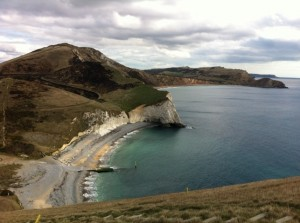 lulworth cove (Small)